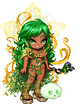 Forest Pixie