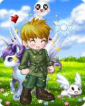 Arthur and his Fairy Friends~!