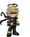 Chatterbox Ninja.