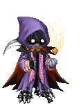 Dark mage of deat