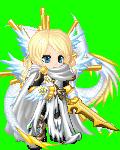 Arch Angel of War