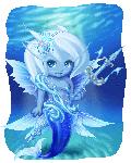 Azura of the Deep