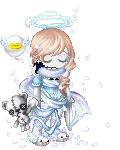 Little Miss Angel