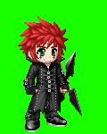 Kingdom Hearts Ax