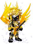 The Dark Golden A