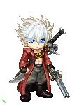 DMC 3 Dante