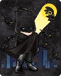 Batman: The Dark