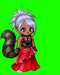 fox girl (grr)