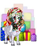 Christmas Centaur