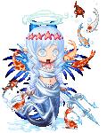 Ellie The Mermaid