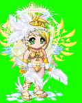 Holy Goddess