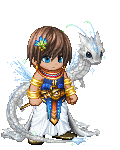 Priest Seto - Yu-