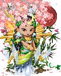 Goddess of Elemen