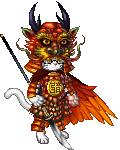 Tatsu Cama Warrior of the Past