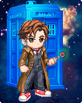 my tenth doctor