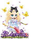 Alice in Wonderla