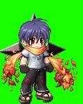 The Ninja of Autumn