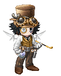 Steampunk Noble