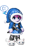 Popo from ice cli