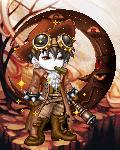 Mr. Cowboy Traveler