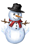 FROSTY THE SNOW M