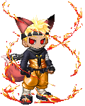 One Tailed Naruto