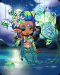 Buggy Mermaid