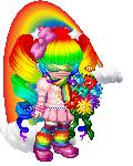 Rainbow 8D