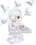 Angel of Infinity