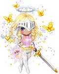 Angel Knightress