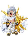 holy warrior(batt