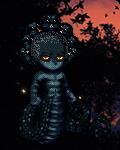 Naga demon