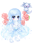 Winter Fairy ^-^